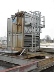 294207 - 73 Ton BAC FXV-432 Cooling Tower