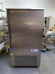294322 - BEVERAGE AIR Blast Freezer