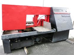 295910 - AMADA HFA-20S Horizontal Band Saw