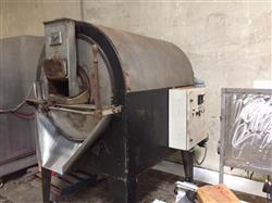 296183 - BAUER 322 3-Bag Dry Roaster
