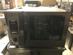 296745 - RATIONAL Self Cooking Center Combi Oven - Model SCC62