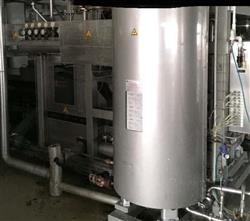 296841 - BOSCH Continuous Candy Cooking and Forming Plant