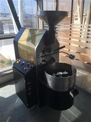 297300 - Coffee Roaster
