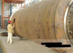 297379 - Iron Ore Grinder Ball Mill