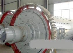 297381 - High Efficiency Ore Ball Mill for Silica Sand Grinding Mill
