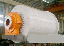 297382 - Ball Mill For Mineral Processing