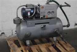 297421 - 2 HP BUSCH Air Compressor