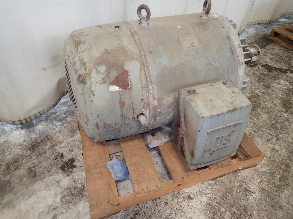 Wagner Electric Motor 297785 For Sale Used