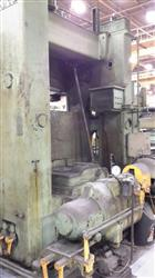 298015 - 72in KING Vertical Boring Mill