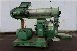 298228 - CALIFORNIA 3016-4 Pellet Mill