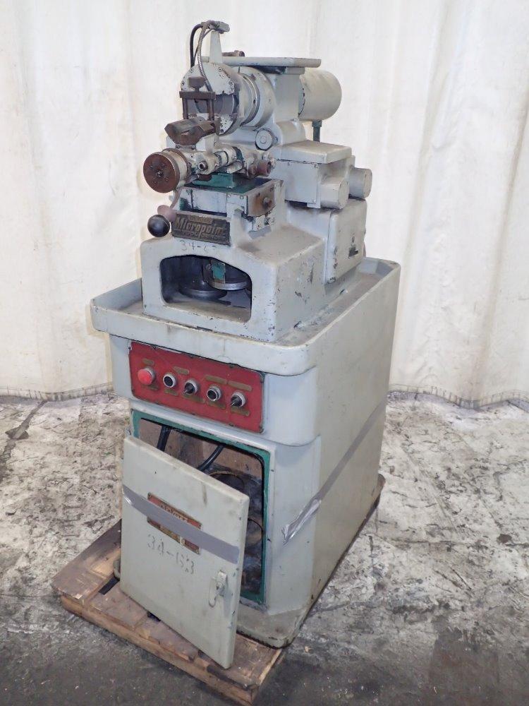 devlieg machine