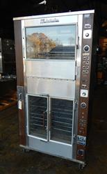 298815 - BARBEQUE KING Rotisserie-Convection Oven - Model SRC