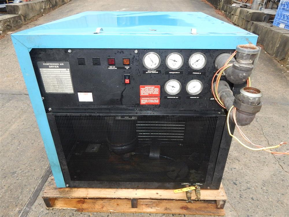 Hankison Corp Air Dryer 298829 For Sale Used