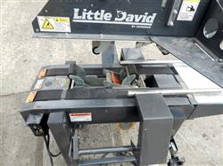 Image LITTLE DAVID Top and Bottom Case Taper - Model LD7DW3 932734