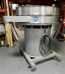 298886 - 60in SWECO Vibratory Sifter - Model XS 60S88
