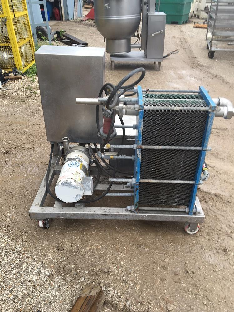 Image THOMSEN CIP Cleaning System 933390