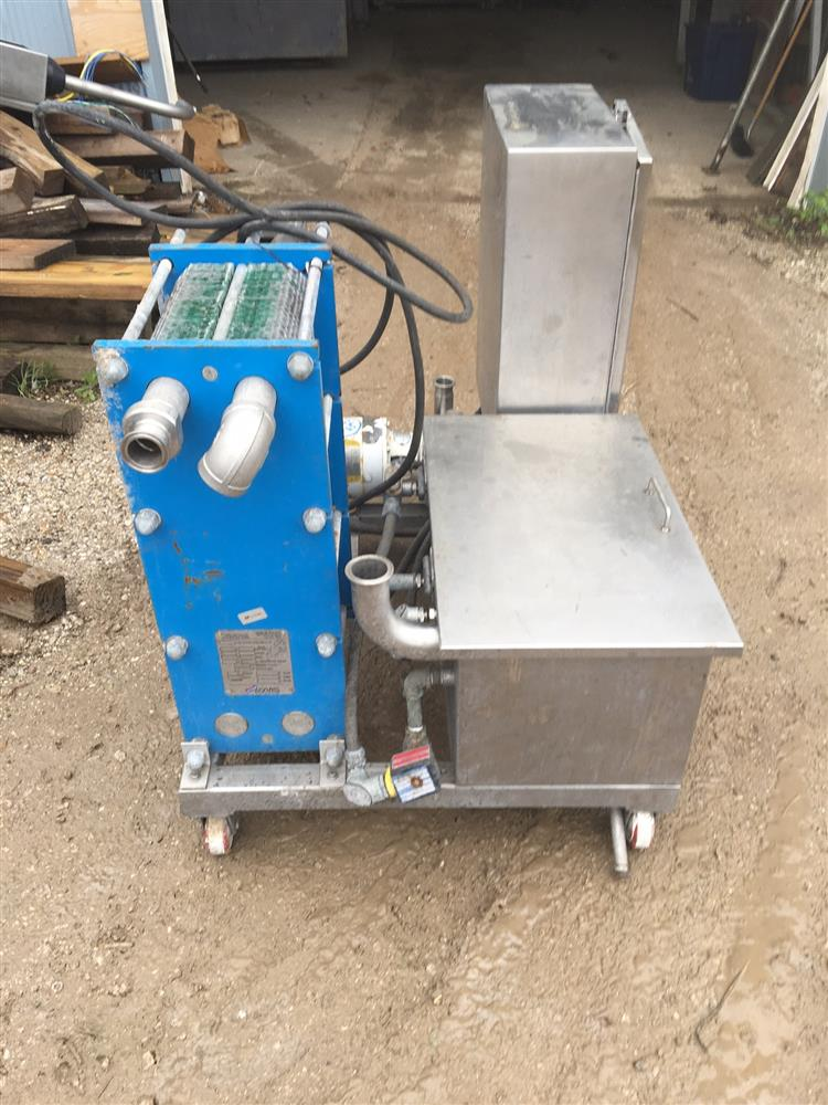 Image THOMSEN CIP Cleaning System 933392