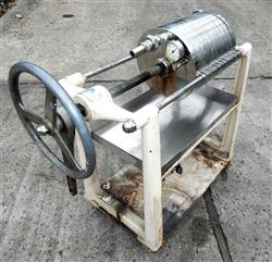 298970 - 12in Diameter ERTEL Filter Press