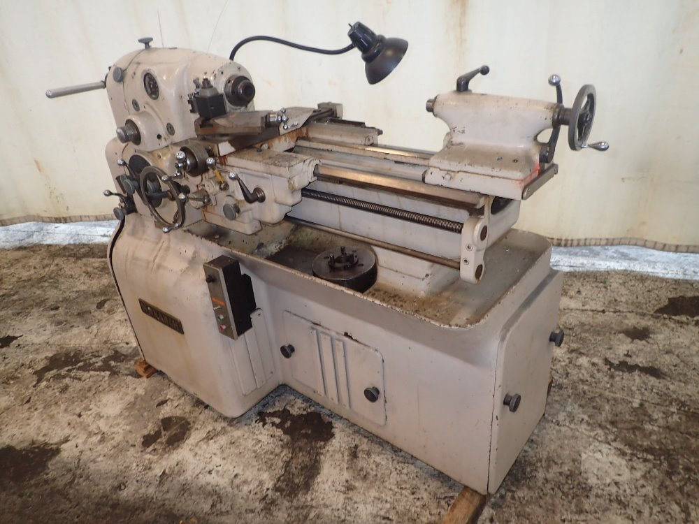 monarch machine tools