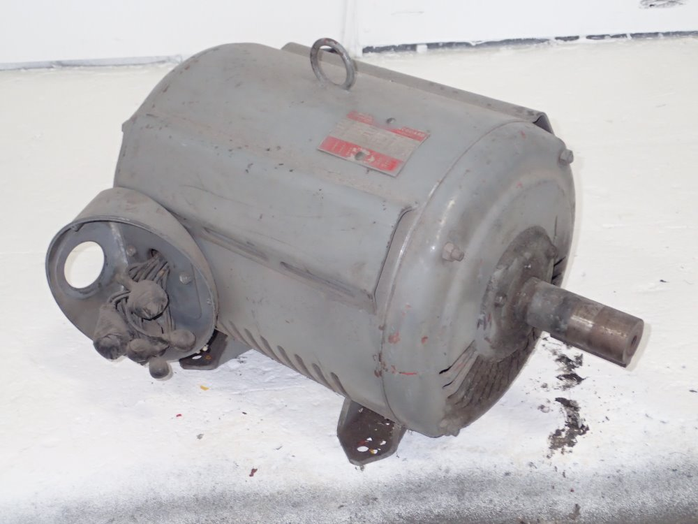 Lincoln Electric Motor 299379 For Sale Used