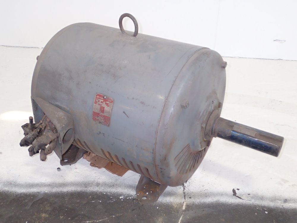 Lincoln Electric Motor 299385 For Sale Used