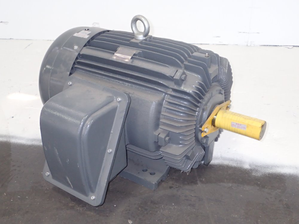 Teco Westinghouse Motor 299388 For Sale Used N A