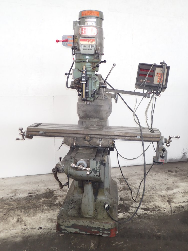 south bend milling machine for sale