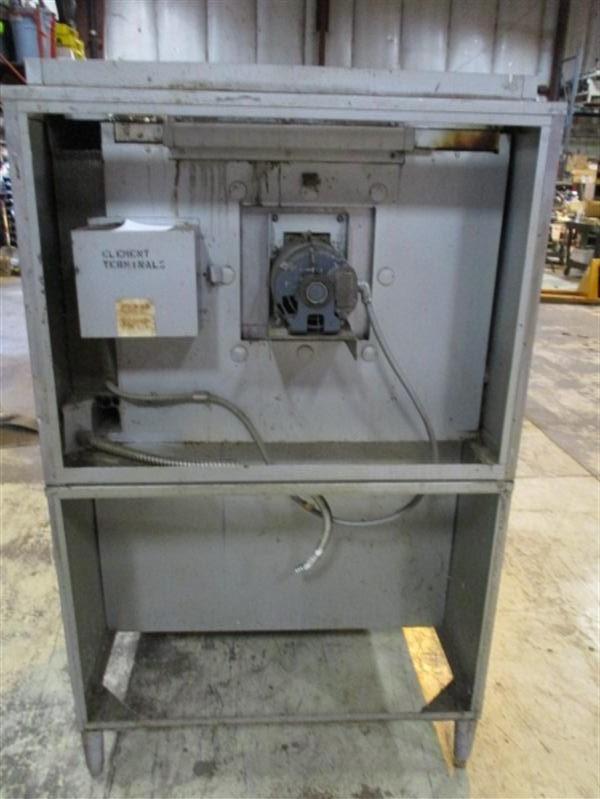 Blodgett Ef 111 Electric Co