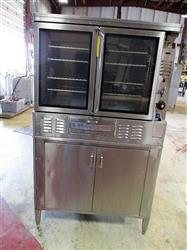 299588 - BLODGETT FA-100 Convection Oven Gas Fired