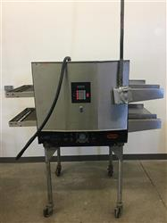 299624 - CTX Pizza Oven