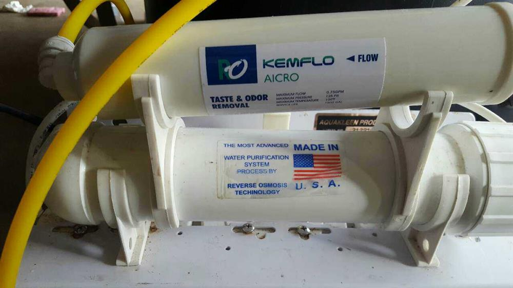 Image Water Treatment System 937266