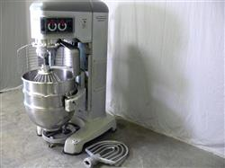 299811 - 140 Qt HOBART Legacy Planetary Mixer with Beater, Whip and Bowl - Model HL1400‑2STD