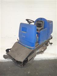 301064 - CLARKE 505-802 Floor Sweeper