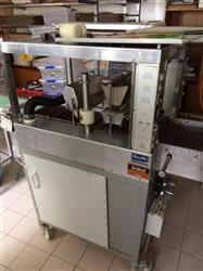 301067 - CHOCOMA 2 MP 24 Enrober
