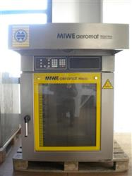 301085 - MIWE Electric Oven