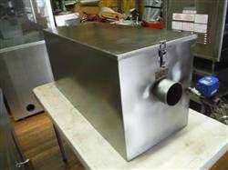 301331 - International Grease Recovery Device - Stainless Steel
