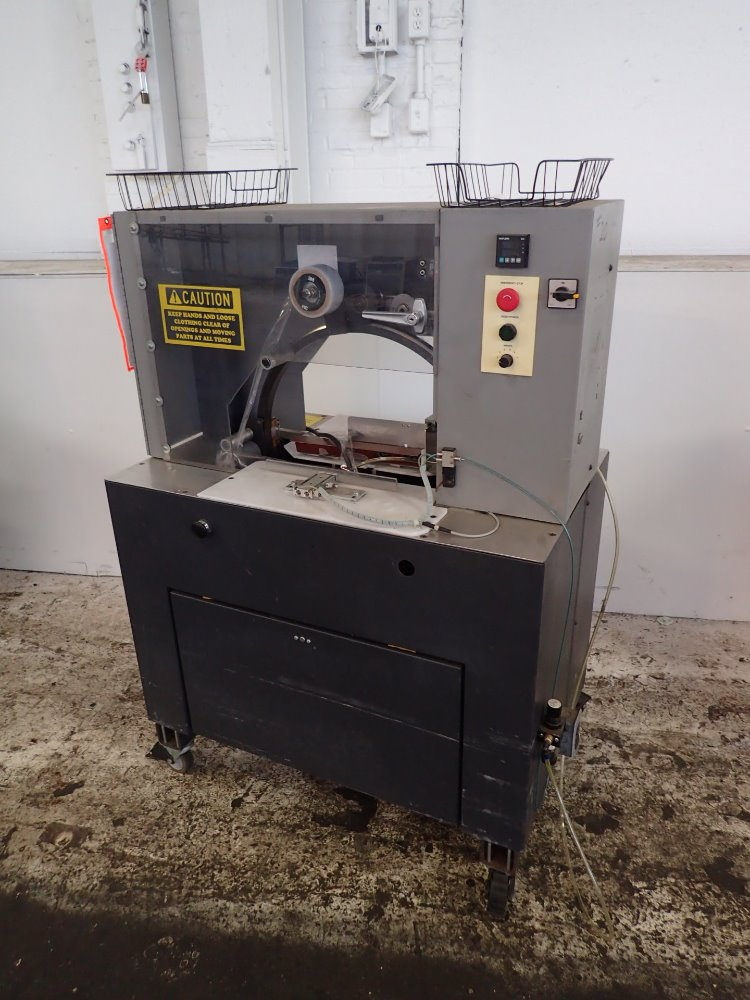 used banding machine for sale