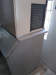 Image SCOTSMAN Ice Machine 1492050