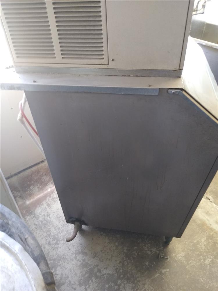 Image SCOTSMAN Ice Machine 1489995