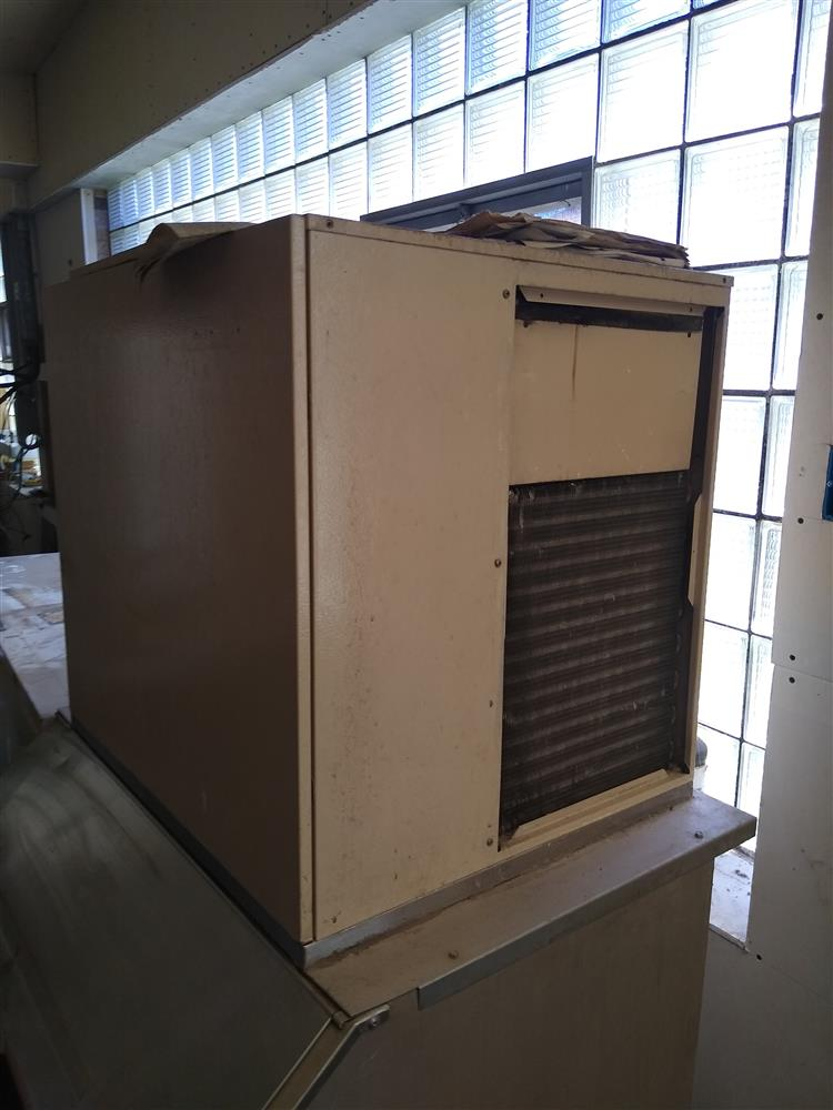 Image SCOTSMAN Ice Machine 1489996