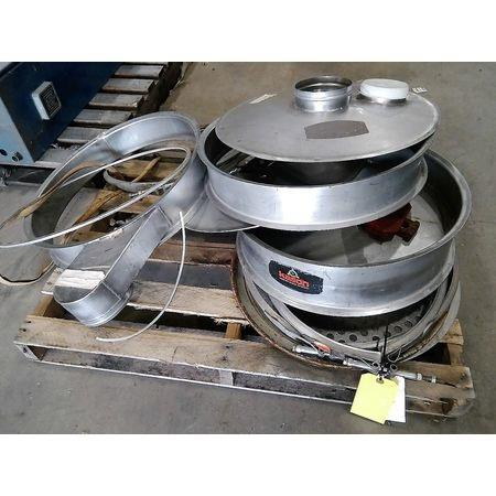 24in KASON K24-3-SS Scr - 301986 For Sale Used N/A