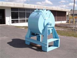 302128 - 50 Gallon EPWORTH MFG. CO. Ball Mill - Ceramic, Jacketed