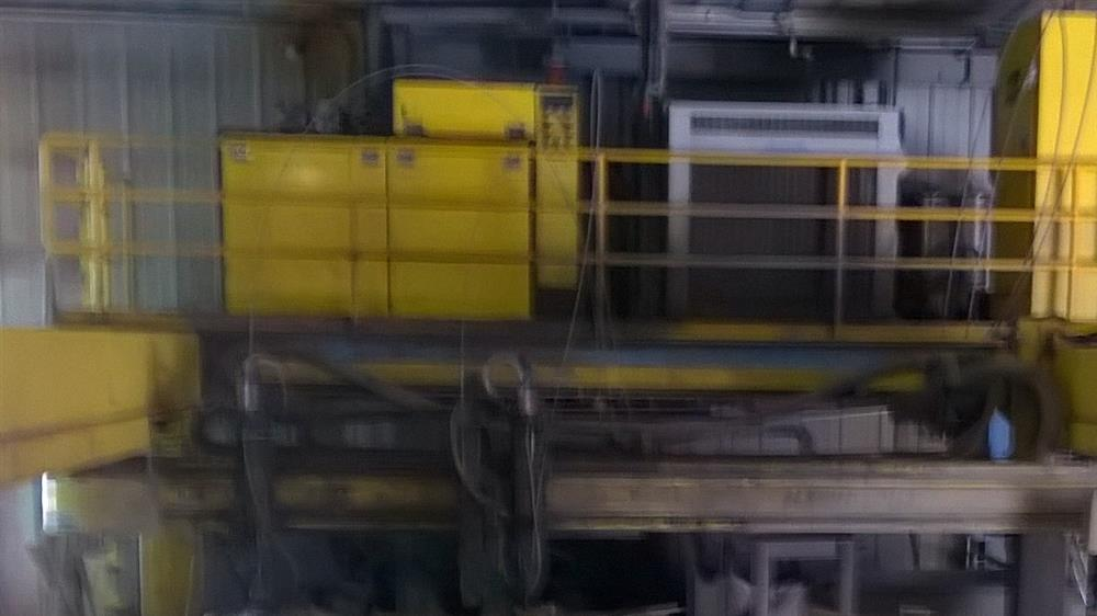 Image ESAB Hydrocut Waterjet Cutting Machine - 12ft X 12ft 948686