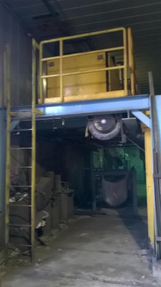 Image ESAB Hydrocut Waterjet Cutting Machine - 12ft X 12ft 948847