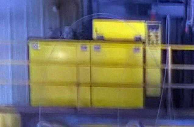 Image ESAB Hydrocut Waterjet Cutting Machine - 12ft X 12ft 948687