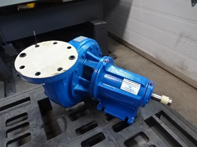 PEERLESS Pump - 302756 For Sale Used N/A
