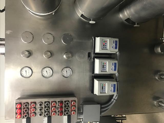 Image CHERRY BURRELL V603-900 Ice Cream Continuous Freezer 1447726