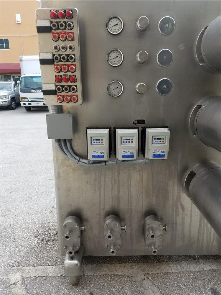 Image CHERRY BURRELL V603-900 Ice Cream Continuous Freezer 951504