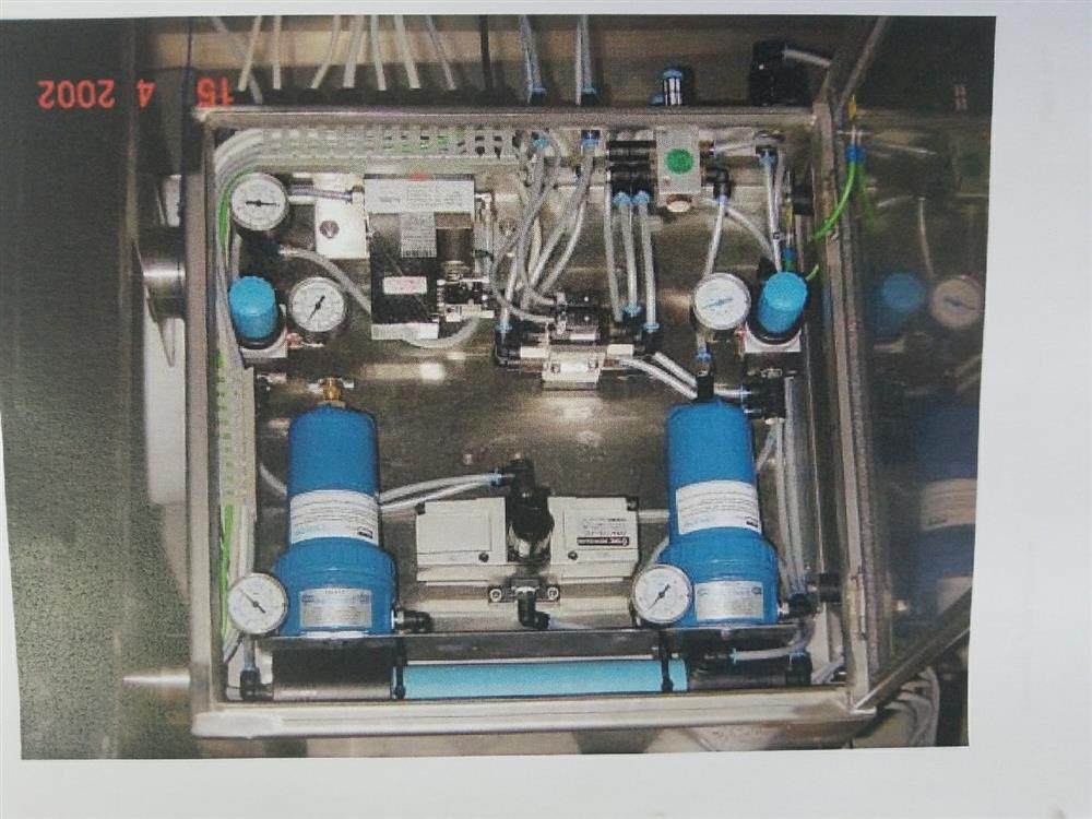 TETRA PAK Continuous Ice Cr - 303123 For Sale Used