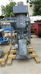 303450 - 15 HP MYERS Dispersion Mixer